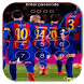 Keypad Lock Screen For Fc Barcelona by download application free