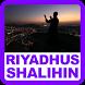 Kitab Hadits Riyadhus Shalihin by Makibeli Design