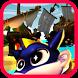 Shin Pirate Run by Crazyappie