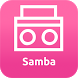 Samba Radio by IT KA KAAM