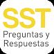 SST Preguntas y Respuestas by Isolución Sistemas Integrados de Gestión S.A.