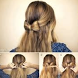 Уроки причёсок by BeautyClubDev