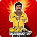 Angry Dude Simulator by Zuuks Games