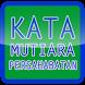 Kata Mutiara Persahabatan by Mrbarger