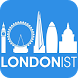 Londonist by Ricx