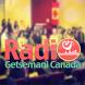Radio Getsemani Canada by ZenoRadio LLC