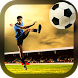 Free Kick - Asian Cup 2015 by Best mobile sport games