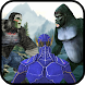 Incredible Light Monster Hero vs Jungle Kong Apes