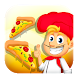 Cooking Pizza Dough by GSNgames