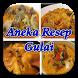 Aneka Resep Gulai by JaPra