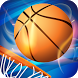 Basketball Shooting Fever: Netball Sports Game