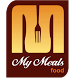 My Meals Food by Programming Express Pvt. Ltd.