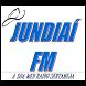 Rádio Jundiaí FM by Streaming Brasil