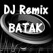 Lagu DJ Remix Batak