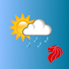 Singapore Weather by ThinkerTen