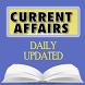 Current Affairs 2016 CurrentGK by tetarwalsuren