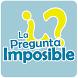 La pregunta imposible by Javier AE