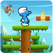 Smurf's World Adventure Game by ColoringGamesForKids01