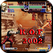 Tips For King of Fighters 2002 by Foxit Two