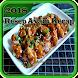 Resep Ayam Kecap by Dodi_Apps