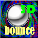 BounceMania 3D Joker Edition by The AppDrome