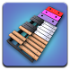 Xylophone Collection by AppBadger