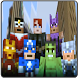 Skins for Minecraft :Pe by App international plus studio inc
