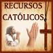 Catolicos en Español by GakmApps Sermones Biblicos y Teologia Cristiana