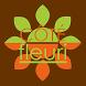 Votre fleuriste CÔTÉ Fleuri by Sunset Apps