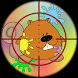 Shoot the Squirrel - Paintball by DayDream