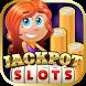 Farm & Gold Slot Machine - Huge Jackpot Slots Game by Duksel: Free Casino Slot Machines Big Jackpot Wins
