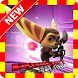 Game Ratchet & Clank Guide by king fachka