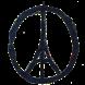 For Xperia Theme Eiffel