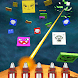 Alien Face Invaders Pro by galaticdroids