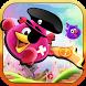 Pirate Bird Rescue by GIGA-Games