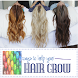 Hair Grow Fast by Hercules Vahagn