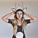 Halloween Creative Costumes by Hanivirtu Dev