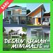 Desain Rumah Minimalis by Kasmee Studio