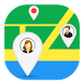Friend Locator : Friend Mapper by Kings & Queens