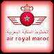royal air maroc billet