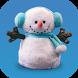 Snowman Musicbox 1