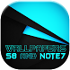 Wallpapers Galaxy Note 7 & S8 by AB App