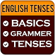 Learn English Tenses by Top View Gaming Studios