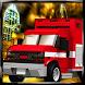 Emergency Alert Fire Truck by Topten Games