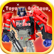 Toys Optimus Prime Games by Enda Apps