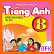 Tieng Anh 8 Moi - English 8 T1 by Tracy Duong