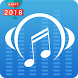 Free Music Player 2018 by Keyboard Theme & Music Player Theme