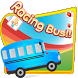 Racing Bus by shosvb