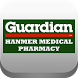 Hanmer Medical Pharmacy by Cellflare LBS