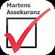 Martens Assekuranz by Wiatrowski EDV & Präsentation